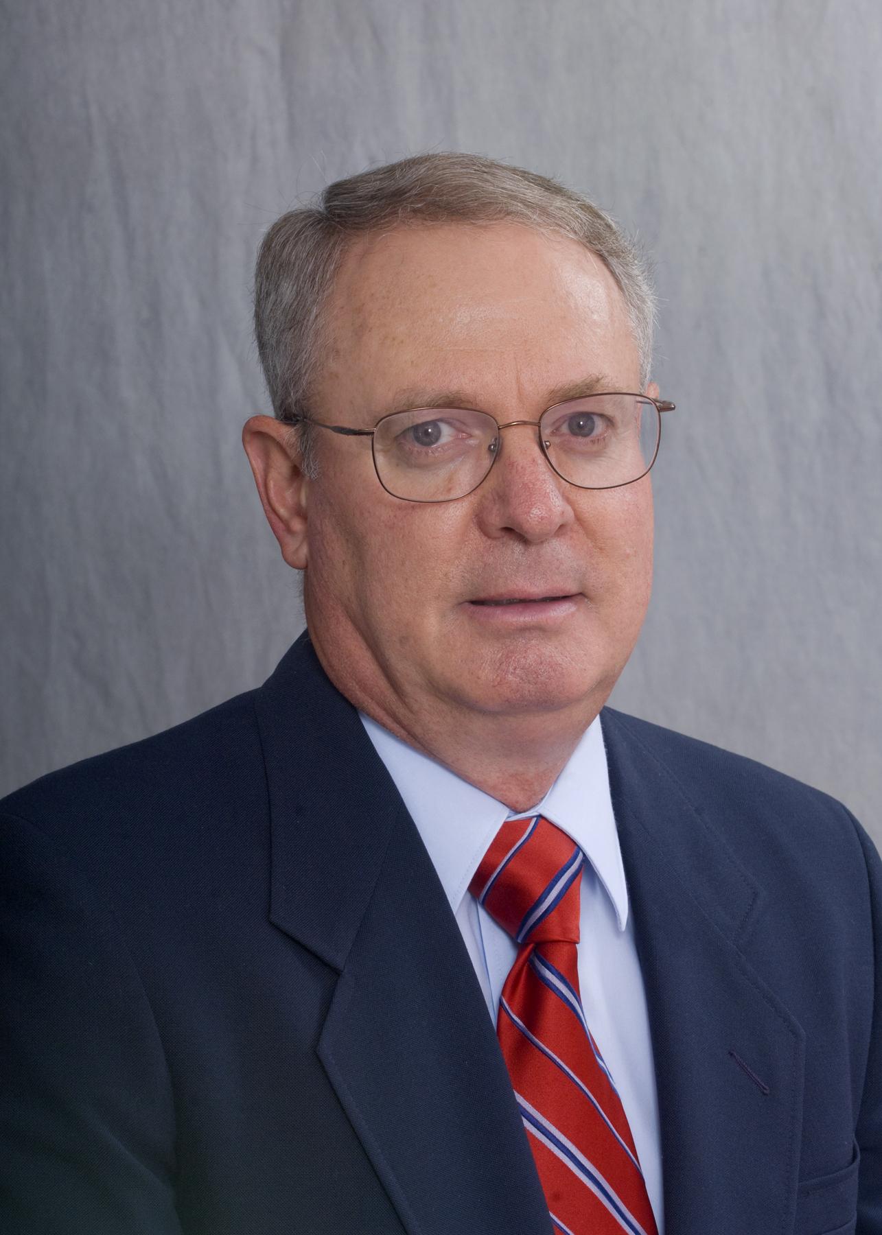 John E. Gilley