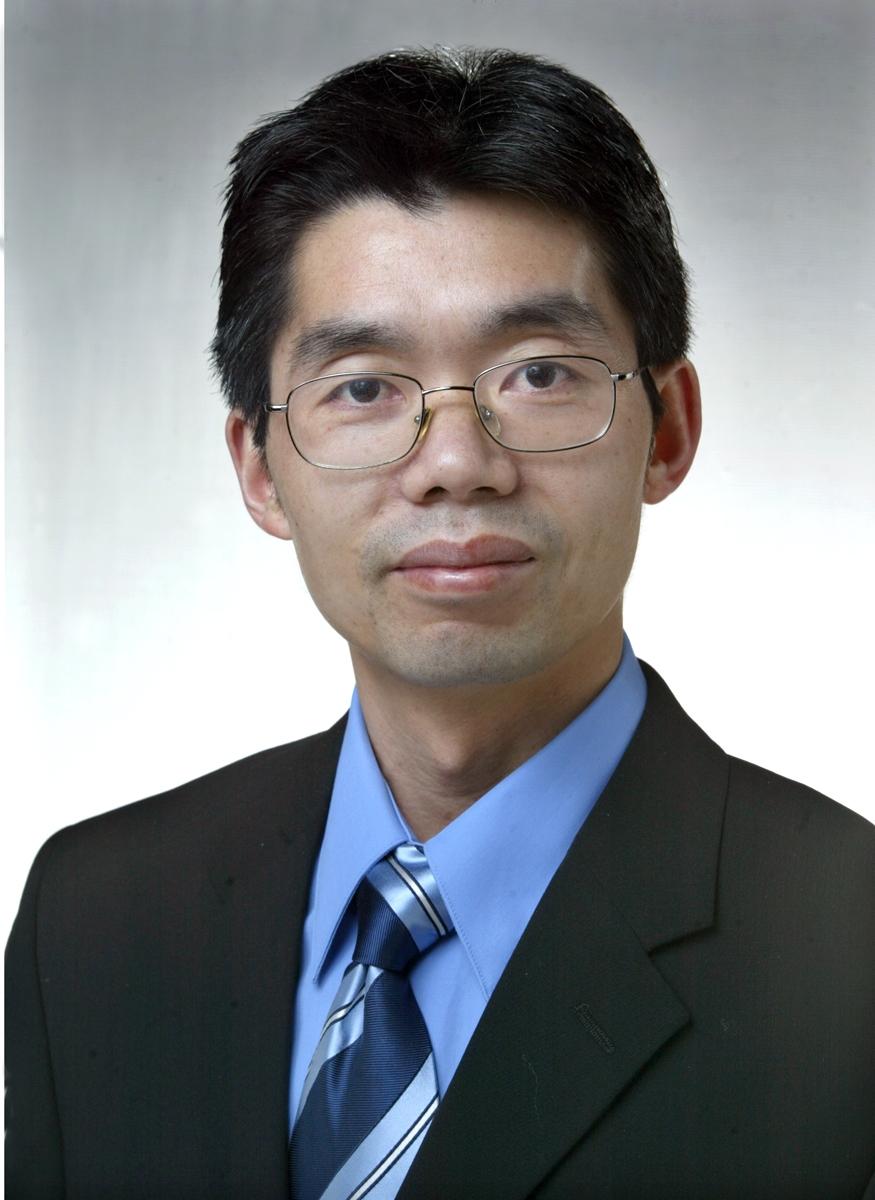 Lijun Wang