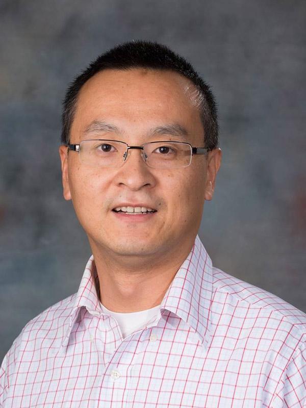 Qing Hui