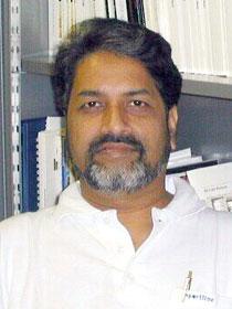 Raghunath Shevgaonkar