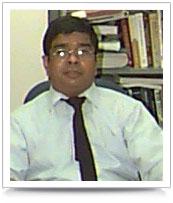 Ram Bishu
