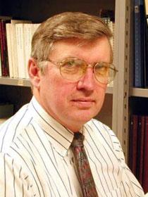 Roger D. Sash