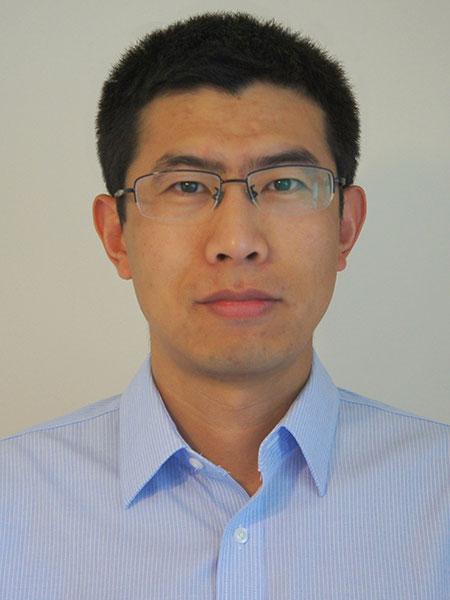 Ruiguo Yang