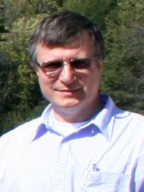 Tadeusz A. Wysocki