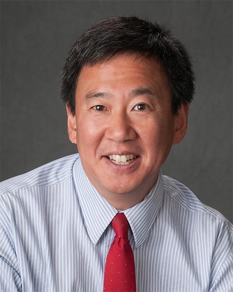 Timothy Wei