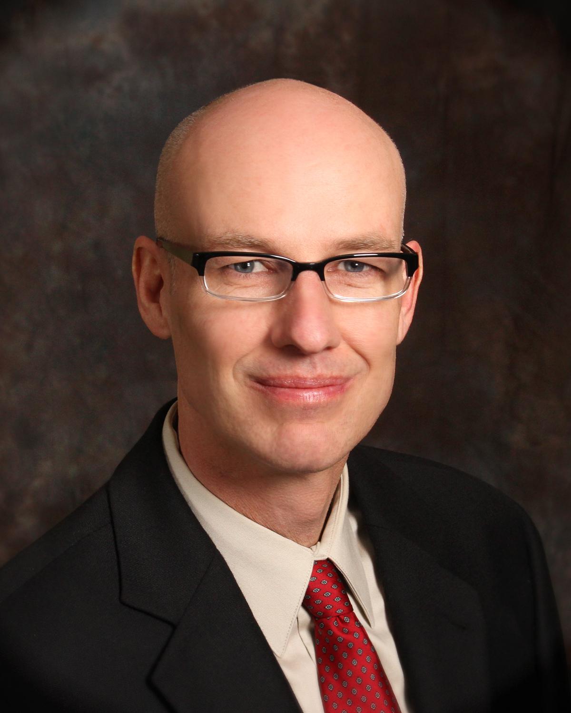 Todd Shackelford