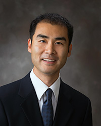 Associate Professor Xu Li, Ph.D.