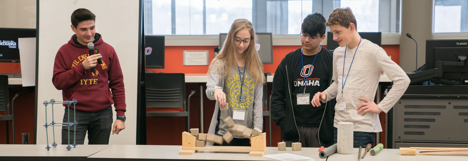 Durham School Outreach Programs