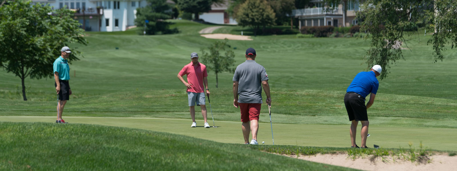 Tradition of Excellence Golf Tournament