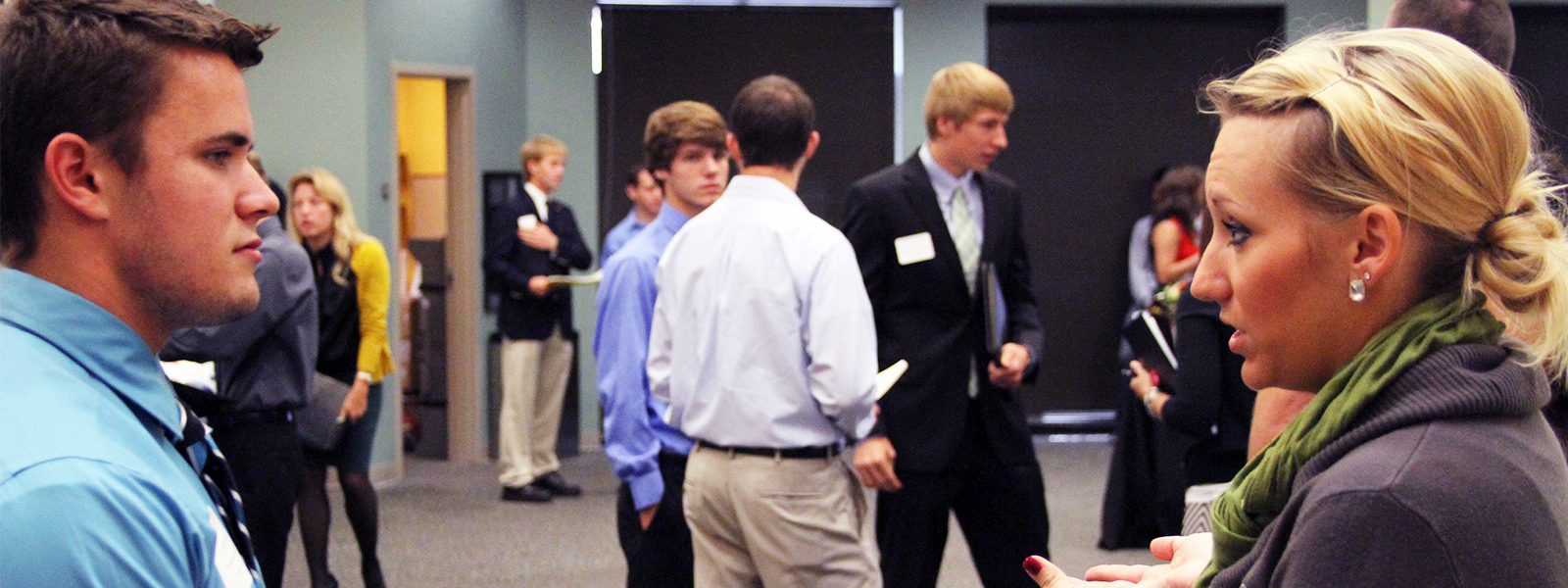 Durham School Career Fair