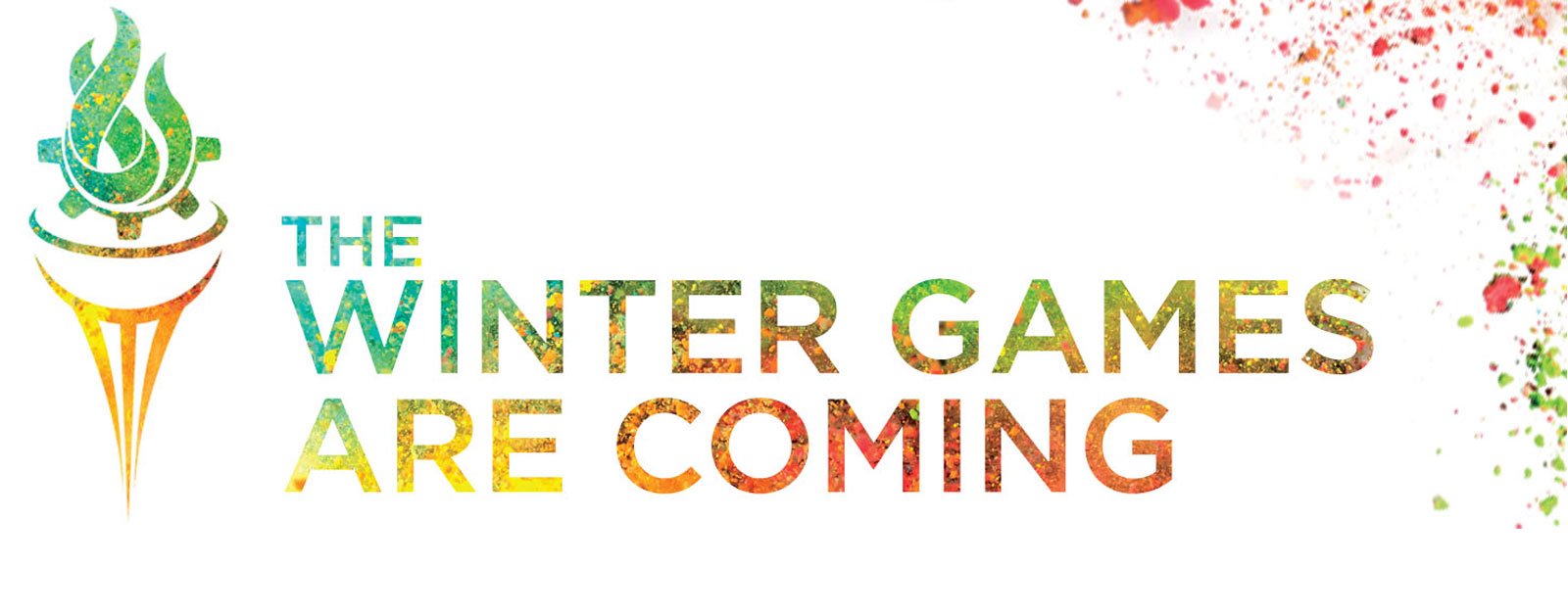 E-Week 2018 - The Winter Games Are Coming