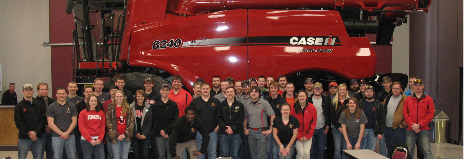 ASABE midwest rally