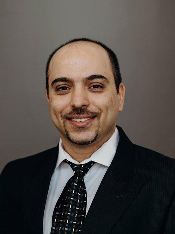 Javad Mehrmashhadi