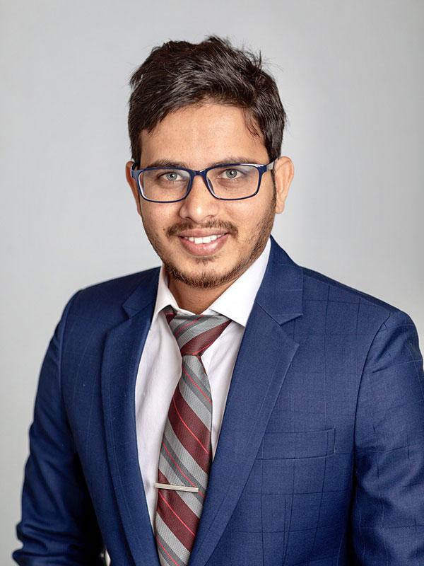 Kazi Albab Hussain