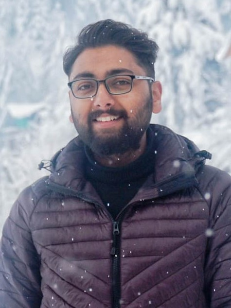 Kuljit Bhatti