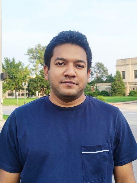 Md Towfiqur Rahman