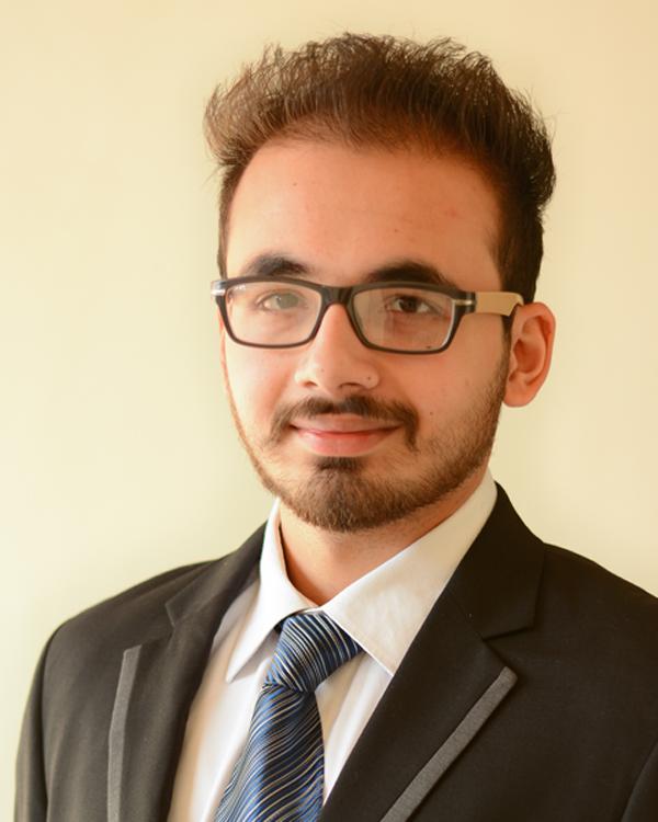 Sandeep  Bhatti