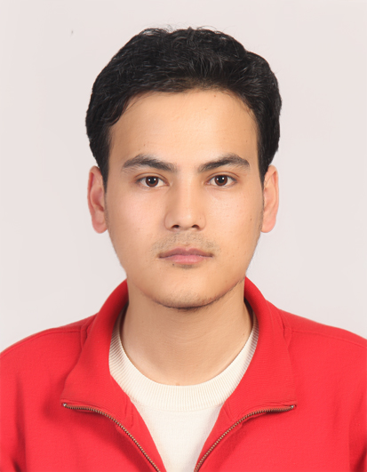 Dipendra Shrestha