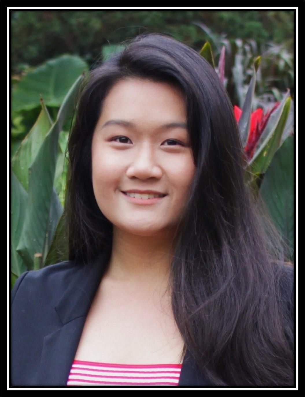 Yi Xuen Tay