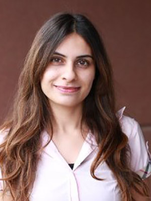 Sara Mollamohammada