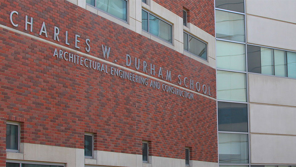 The Durham School of Architectural Engineering and Construction