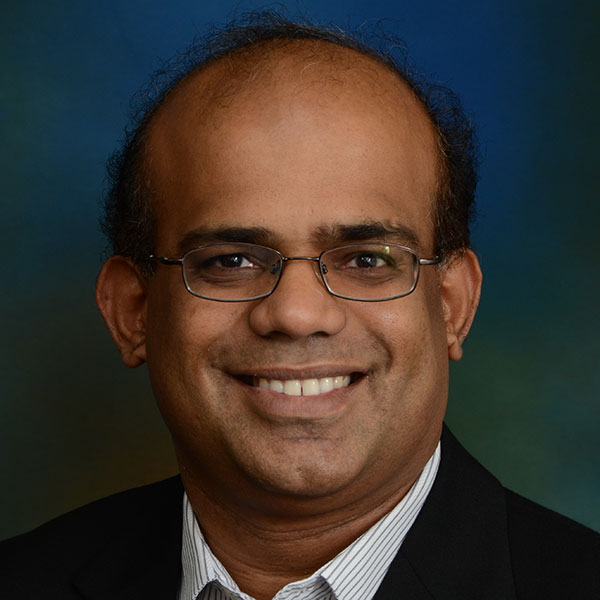 Jeyamkondan Subbiah, professor of food engineering, biological systems engineering and food science and technology