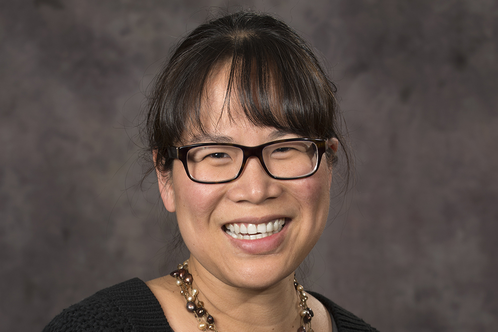 Lily Wang, professor of architectural engineering and associate dean for faculty and inclusion, is one of three plenary speakers at the Institute of Noise Control Engineering's NOISE-CON from Nov. 16-20.