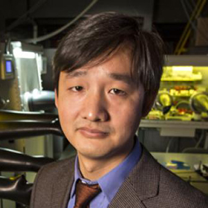 Jinsong Huang, associate professor of Mechanical and Materials Engineering, had a paper published in the December issue of Nature Materials.