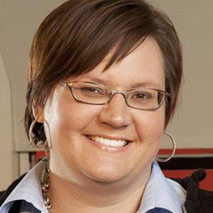 Shannon Bartelt-Hunt, associate professor of civil engineering.