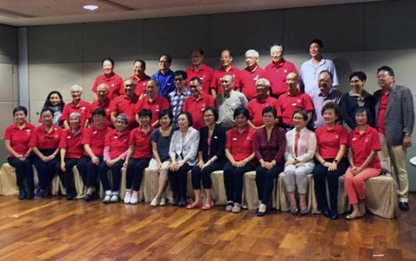 The College of Engineering will welcome dozens of alumni from Asia during this week's Homecoming, many of the alumni have not returned to campus since graduating in the 1970s.