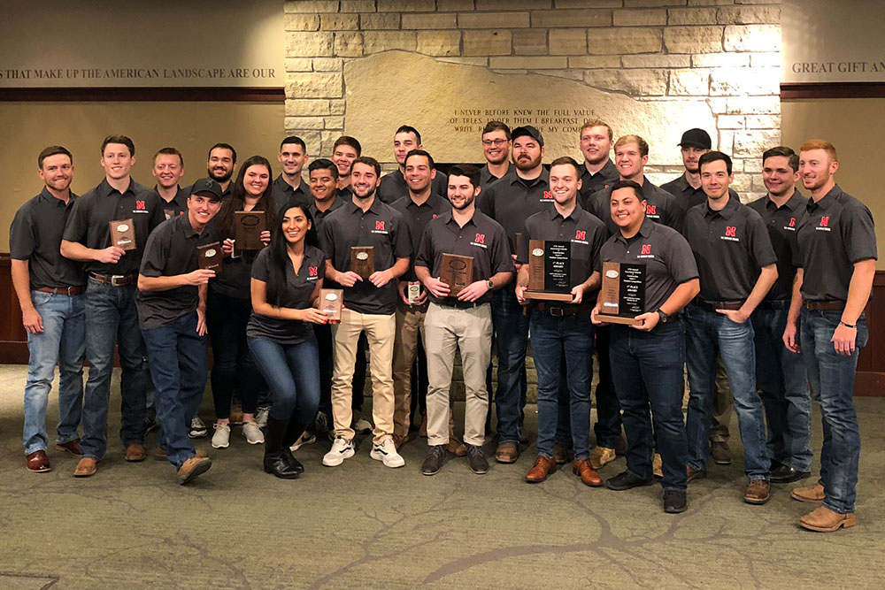 Students and faculty from The Durham School brought home six major awards from the Associated Schools of Construction (ASC) North Central Region 4 annual conference and 27th annual Construction Management Student Competition in Nebraska City.