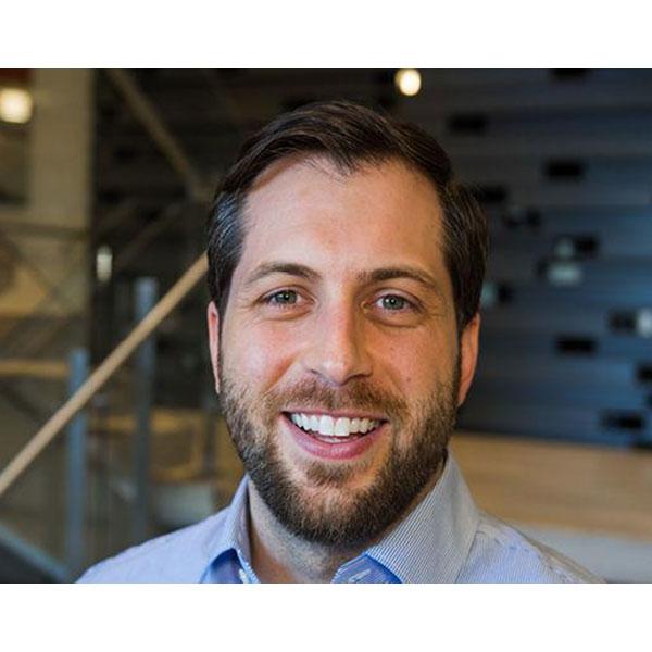 Ross Barron, a Nebraska civil engineering alumnus and master of engineering management student.
