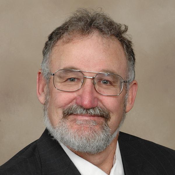 John Bonsell, associate professor, construction programs.
