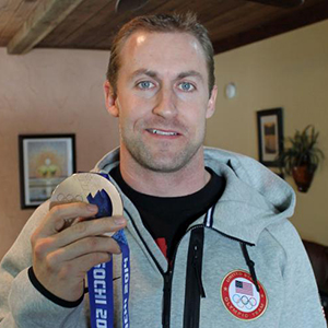 Olympic Gold Medalist To Teach New Introductory Course