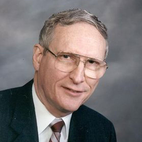 Don Cox, adjunct faculty in the department of electrical and computer engineering