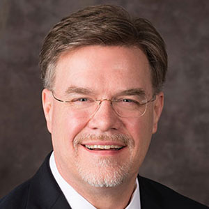 Greg Hyslop, a UNL electrical engineering alumnus, has been promoted to Senior Vice President of Engineering, Test & Technology of The Boeing Company.