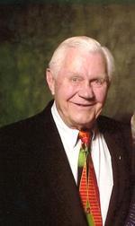 Bill Hewit, B.S. MECH '50