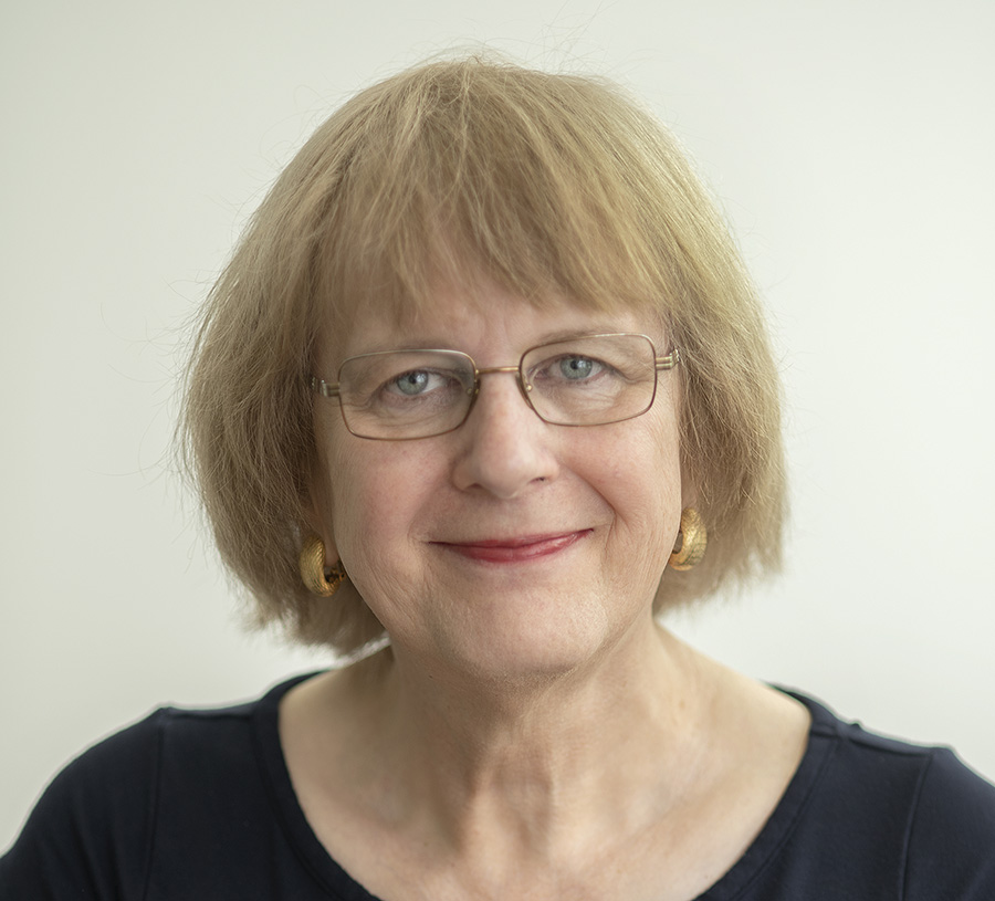 Marilyn Wolf, department chair and Elmer E. Koch professor of computer science and engineering.