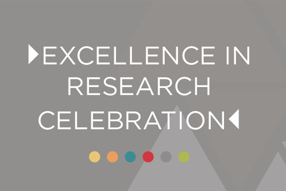 At the 2019 Excellence in Research Celebration, held Nov. 5 at the Van Brunt Visitors Center, the College of Engineering honored 39 faculty for their impactful research in Nebraska and across the world.