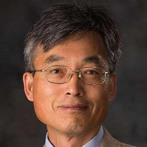 Chung Song, associate professor of civil engineering