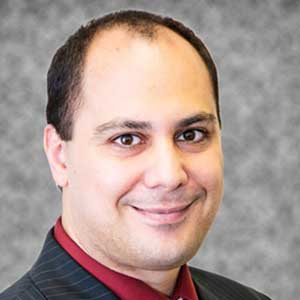 Constantine Tarawneh, who received master's and doctoral degrees in mechanical engineering at UNL, has been appointed associate dean for research in the College of Engineering and Computer Science at the University of Texas Rio Grande Valley.