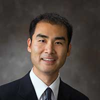 Professor Xu Li