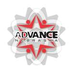 Advance Nebraska logo