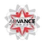 Advance Nebraska logo