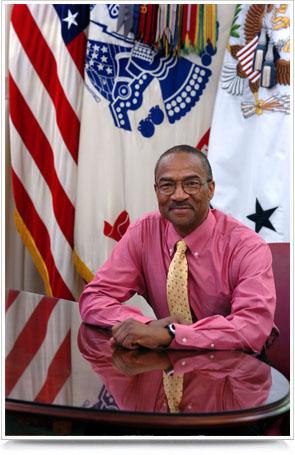 Claude M. Bolton Jr., '69'