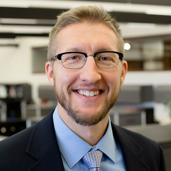 "Ryan Curtis, an architectural engineering alumnus of The Durham School, was chosen to Omaha's ""40 Under 40."""