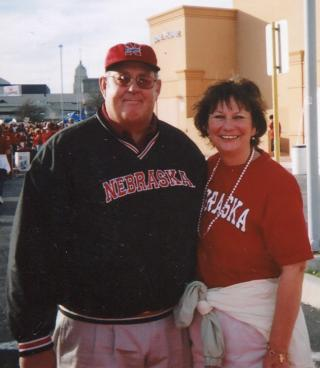 John and Jerri McCue