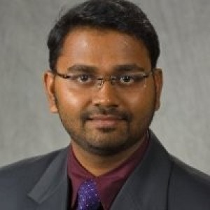Santosh Pitla, associate professor of biological systems engineering, was presented the Sunkist Young Designer Award at the recent ASABE conference in Orlando, Florida.
