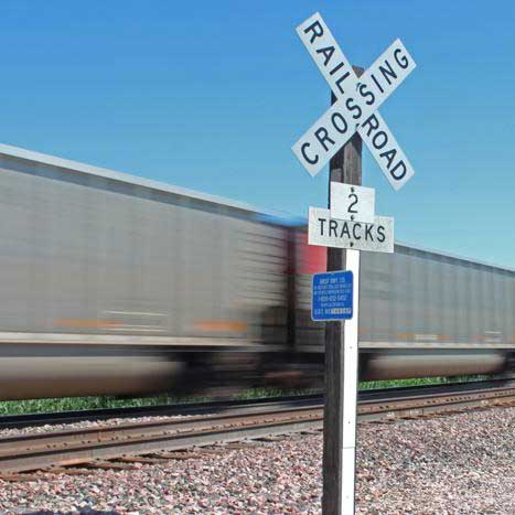 Reserach by UNL engineers to design a power harvesting system for railroad safety has earned an award from the Railway Division of the Institution of Mechanical Engineers.