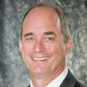 Laurence Rilett, professor of civil engineering and director of the Nebraska Transportation Center